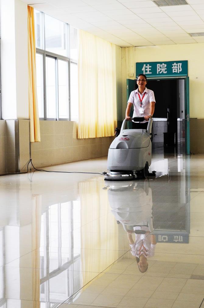 1-2[保洁工程案例]龙江医院